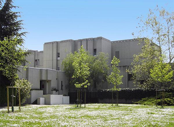 Residenza Universitaria Torrescalla, sede di JUMP a Milano