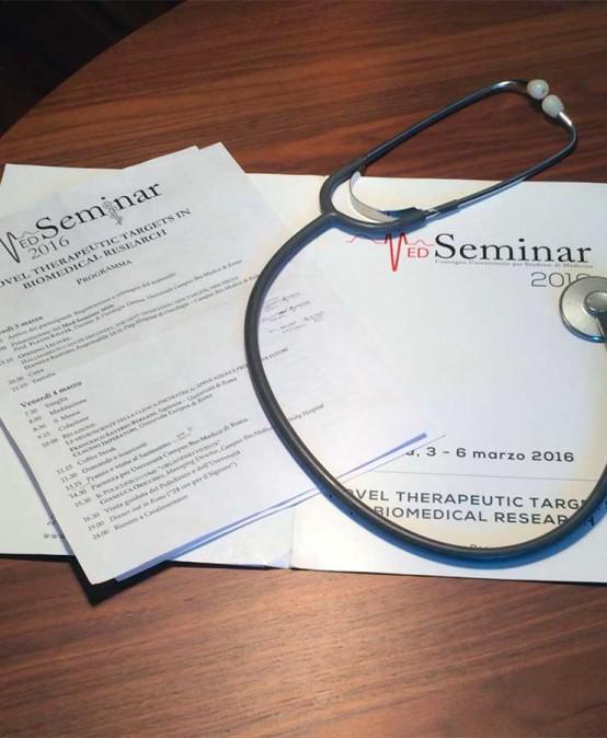 Med seminar